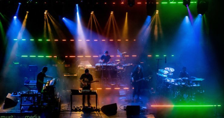 STS9, Aspen, Belly Up, 2020, April, run, shows, electronic, STS9 Aspen