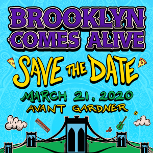 Brooklyn Comes Alive 2020