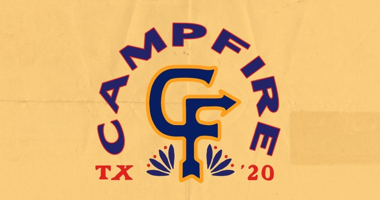 Campfire Gathering, Campfire Gathering Festival, SXSW, Margo Price, Shakey Graves, Colter Wall