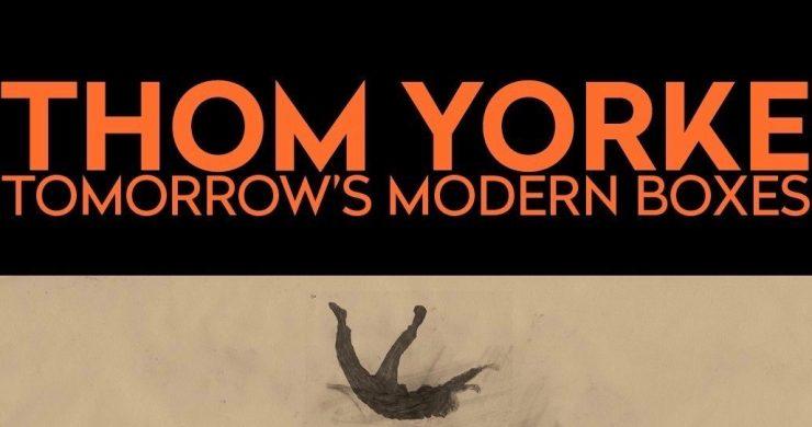 Thom Yorke Tour 2020, Thom Yorke Tomorrows Modern Boxes Tour, Thom Yorke tour dates, Thom Yorke New release
