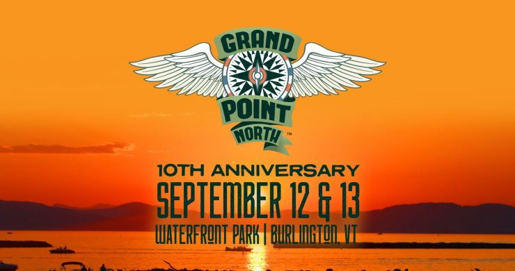 Grand Point North, Grand Point, Margo Price, Grand Point North Margo Price