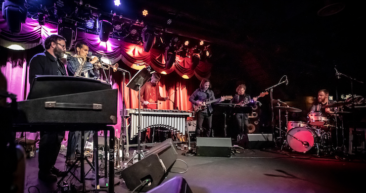 joe russo hooteroll?, hooteroll?, hooteroll jerry garcia, joe russo brooklyn bowl