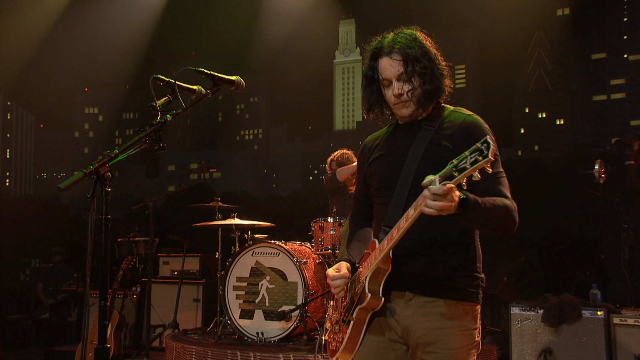 The Raconteurs Return To 'Austin City Limits Live' In Support Of 'Help Us Stranger' [Watch]