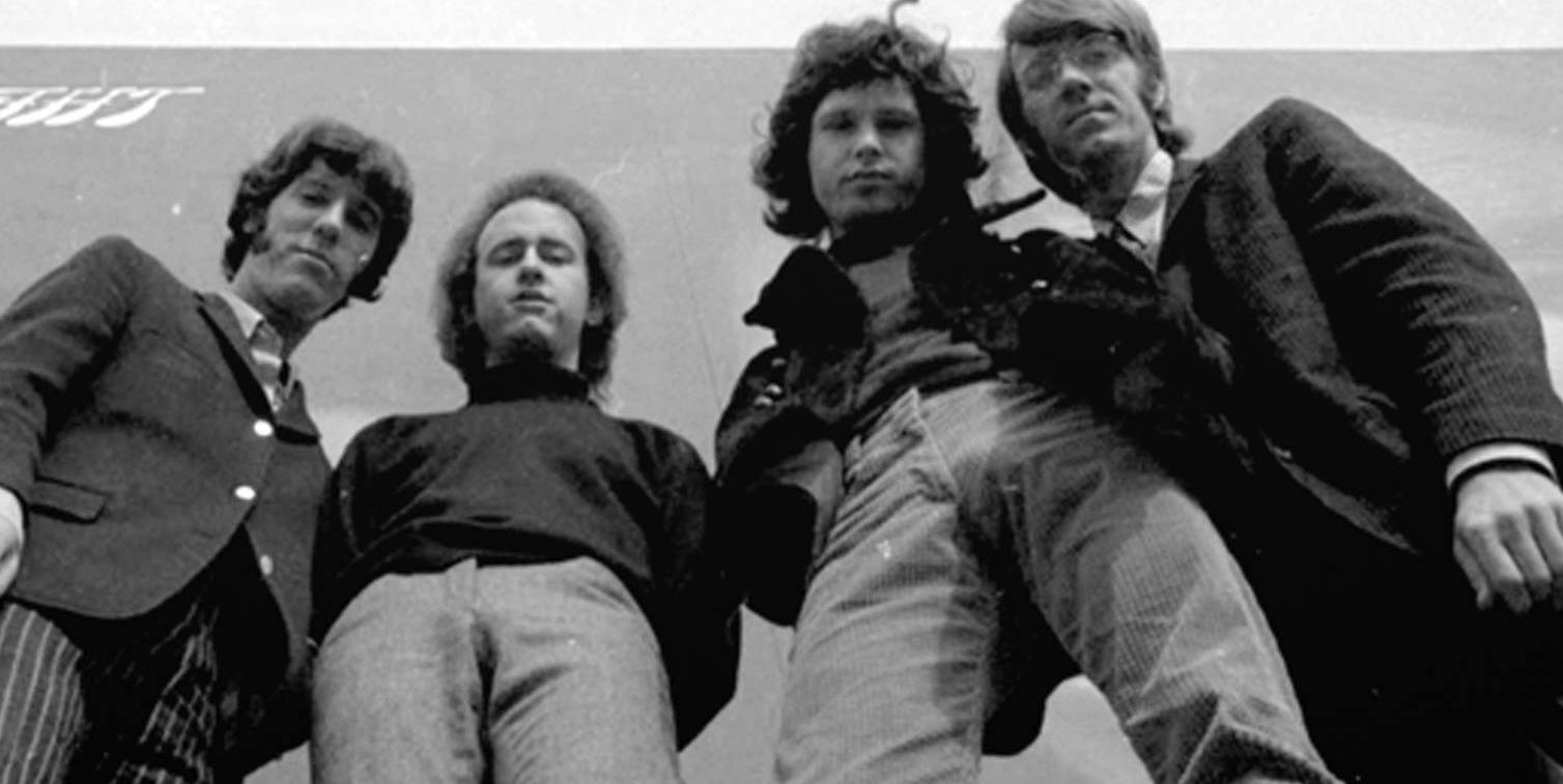 Surviving Members Of The Doors Announce Reunion Concert With Nirvana's Krist Novoselic