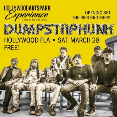 dumpstaphunk hollywood artspark