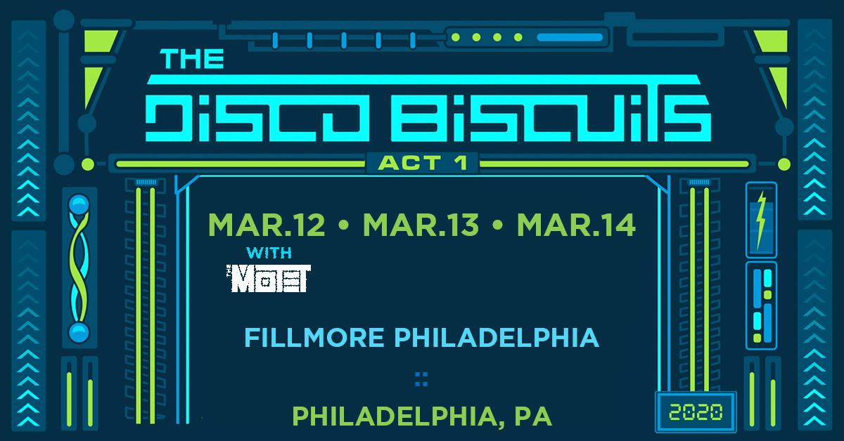 disco biscuits fillmore philadelphia