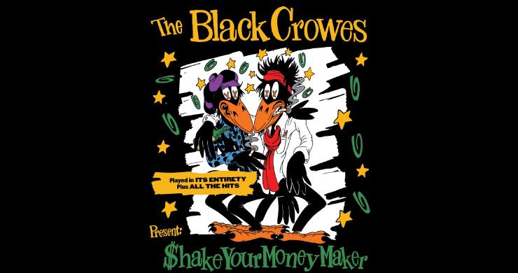Black Crowes, Black Crowes tour, Black Crowes European Tour, Black Crowes Europe, Black Crowes U.k., black crowes uk, black crowes tickets