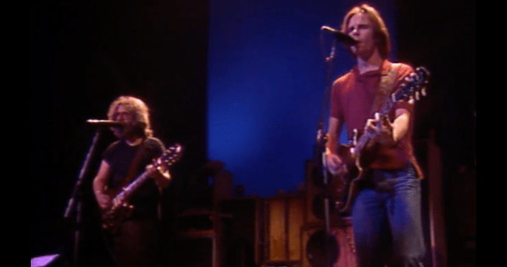 Grateful Dead, Grateful Dead Truckin', All The Years Live, Truckin', Radio City Music Hall, Grateful Dead Radio City Music Hall, 10/30/1980 Grateful Dead