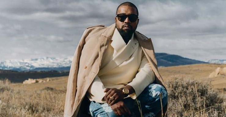 Kanye Trump, Kanye west interview, kanye west donald trump, kanye west vote, 2020 election,