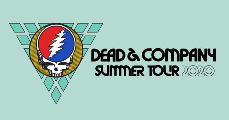 Dead and company, dead & company, Dead & Company canceled, dead & company tour canceled, dead & company covid-19, dead & company tour, dead & company canceled