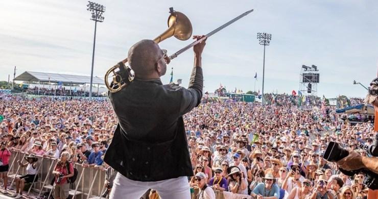 New Orleans jazz festival, new orleans jazz festival canceled, jazz festival 2020, new orleans jazz festival 2020, cancellation