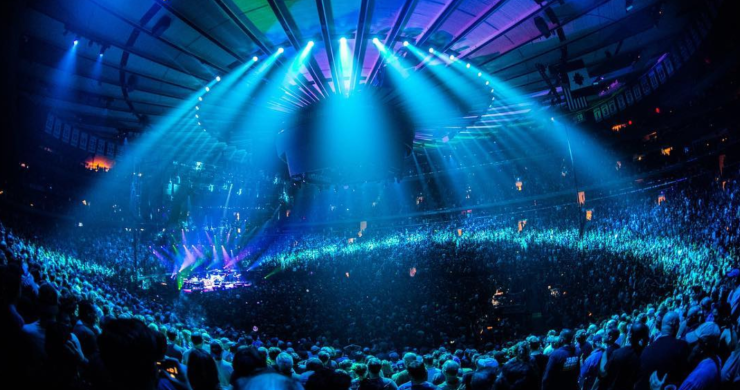 phish, phish msg, phish madison square garden, phish dinner and a movie, phish dinner movie msg, phish webcast, phish 12/29/18, phish wolfman's party time, phish msg stream, phish nye 2018, phish msg 2018, phish webcast