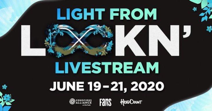 LOCKN' Festival, LOCKN' 2020, LOCKN' webcast, LOCKN' fans, LOCKN' live stream