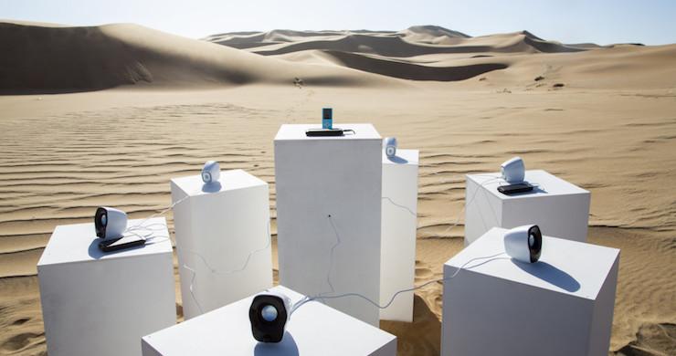 TOTO, TOTO Africa, TOTO desert, TOTO Africa Desert