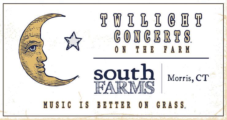 twilight concerts on the farm, morris farm concerts, outdoor concerts connecticut, grace potter music, grace potter tickets, socially distant concerts