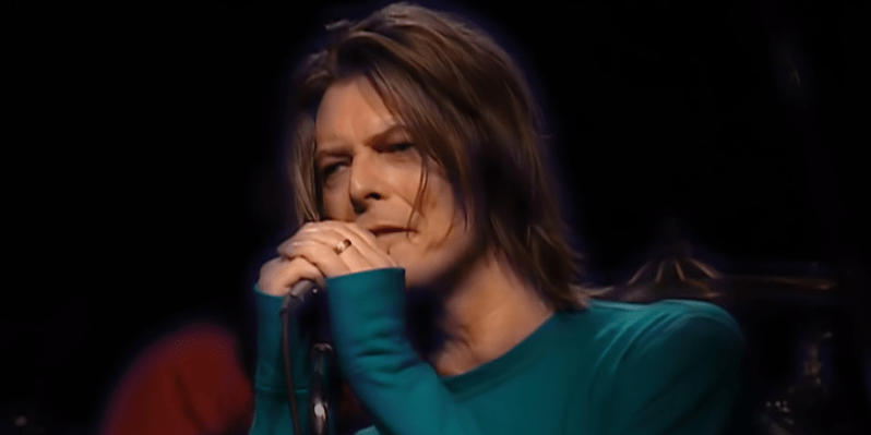 David Bowie Estate Announces 'Something in the Air' Live Album, Shares Video From Performance [Watch]