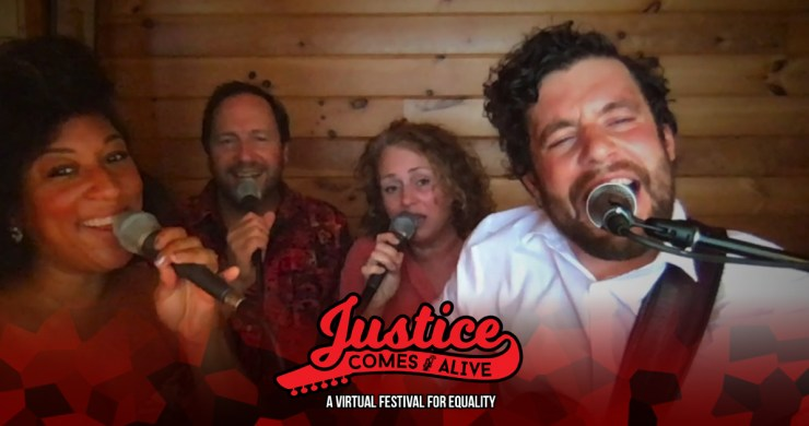 nick cassarino justice comes alive, shed a little light, love the one you're with, justice comes alive, nick cassarino justice comes alive, nick cassarino erin boyd, erin boyd, nick cassarino parents, nick cassarino justice comes alive