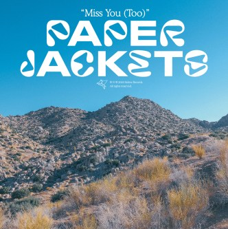 paper jackets, paper jackets miss you too