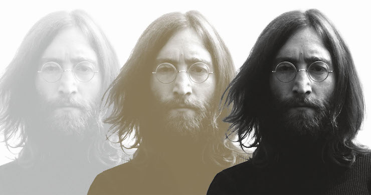 John Lennon Gimme Some Truth The Ultimate Mixes Deluxe Box Set Announced Video