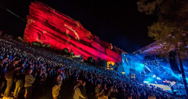denver arts & venues, denver arts venues, denver arts venues close red rocks, red rocks closed, Denver Performing Arts Complex, and McNichols Civic Center, The Denver Coliseum, Colorado Convention Center, redalertrestart, restart act, wemakeevents