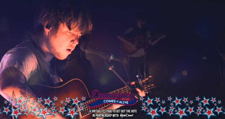 billy strings taking water, billy strings democracy comes alive, billy strings home, billy strings stream, billy strings democracy comes alive, democracy comes alive video