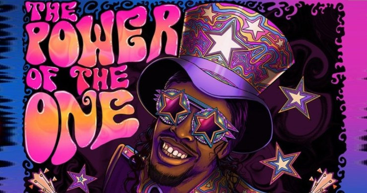 bootsy collins, bootsy collins power of the one, bootsy collins new album