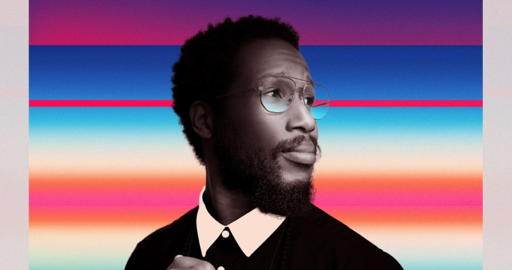 cory henry, cory henry new album, cory henry something to say