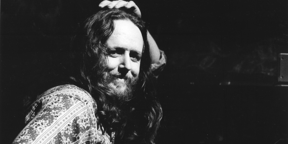 Listen To Keith Godchaux's First Show With The Grateful Dead, On This Day In 1971 [Audio]