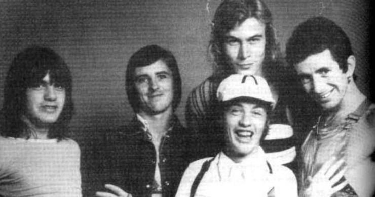 AC/DC, AC/DC bass, AC/DC Paul matter, Paul matters AC/DC, AC/DC members, AC/DC power up, AC/DC members
