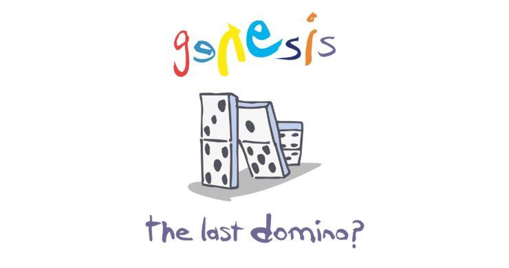 Genesis the last domino, 2021 tour, genesis tour, genesis europe, genesis uk tour, genesis ireland tour, tour reschedule genesis tour 2021, rehearsal footage, rehearsal video, genesis rehearsal