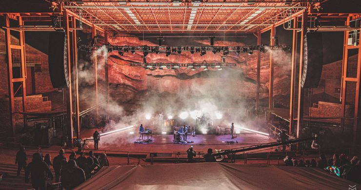 red rocks amphitheatre, red rocks amphitheatre 2021 schedule, red rocks schedule 2021, The Avett Brothers,STS9,Jason Isbell & The 400 Unit,Joe Russo's Almost Dead,Tedeschi Trucks Band,The Revivalists,Greensky Bluegrass,Nathaniel Rateliff, red rocks open, widespread panic red rocks 2021, denver arts & venues