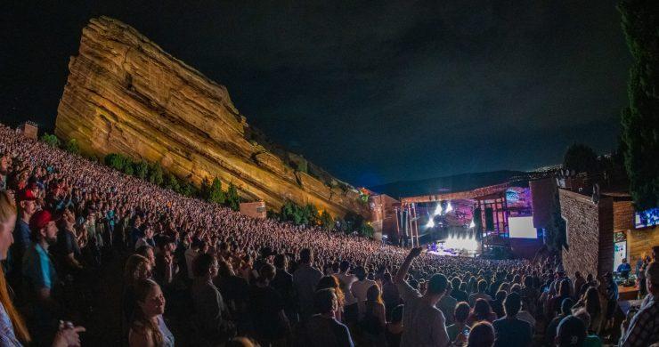 colorado concerts, concerts coming back, concerts 2021, corona concerts, colorado concerts capacity, red rocks