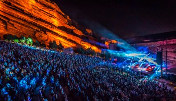 Red Rocks Calendar 2022.Red Rocks Adds 2021 Concerts Bob Weir The Revivalists Papadosio Michael Franti More Updates