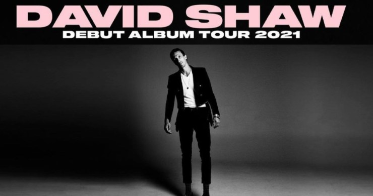 david shaw, david shaw revivalists, david shaw tour, david shaw solo, david shaw album
