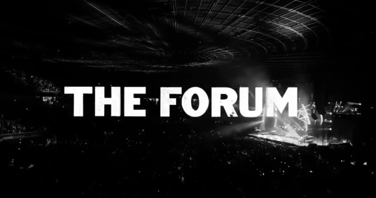 foo fighters, la forum, foo fighters forum, foo fighters forum tickets, foo fighters forum pre-sale, foo fighters forum 2021, forum 2021 concerts