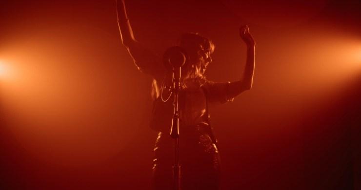 Nicole atkins, nicole atkins memphis ice, nicole atkins promised land, nicole atkins live, nicole atkins single, nicole atkins single release, nicole atkins memphis, memphis magnetic studio, live video, live album