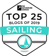 Top 25 Sailing Blogs of 2019
