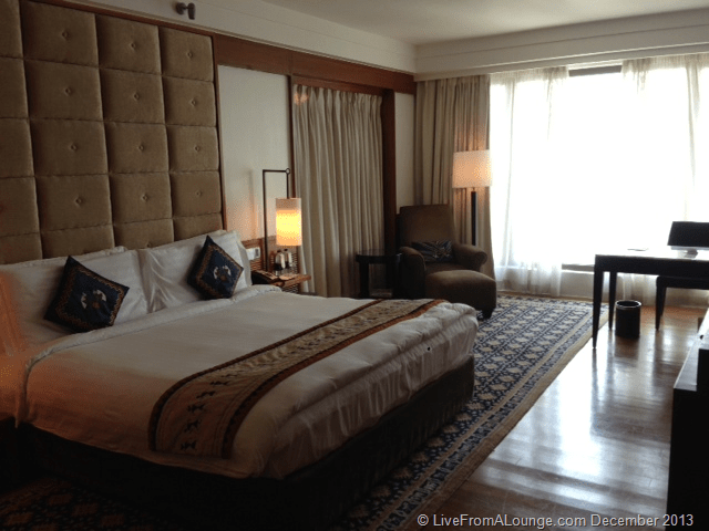 Seaview room, InterContinental Marine Drive Mumbai