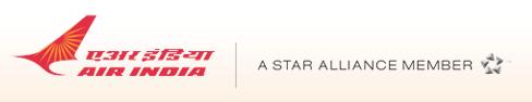 air india star alliance logo