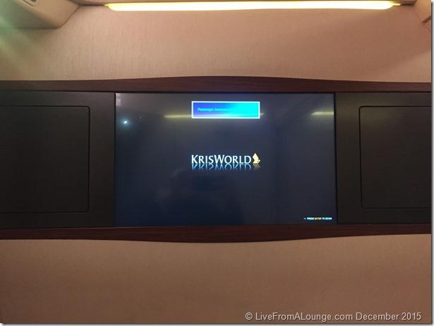 "SQ Suites 23"" LCD"