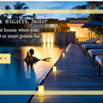 Hyatt Points Purchase