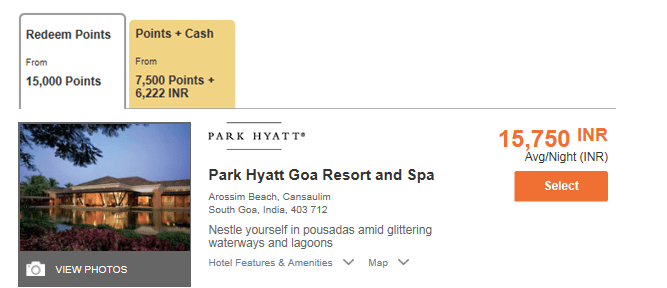 PH Goa