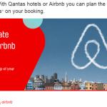 QF & Airbnb