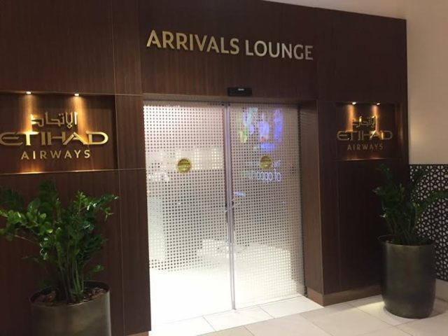 AUH_Arrivals Lounge