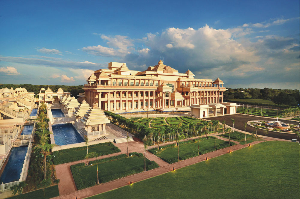 ITC Grand Bharat : Pic Courtsey :ITC Hotels