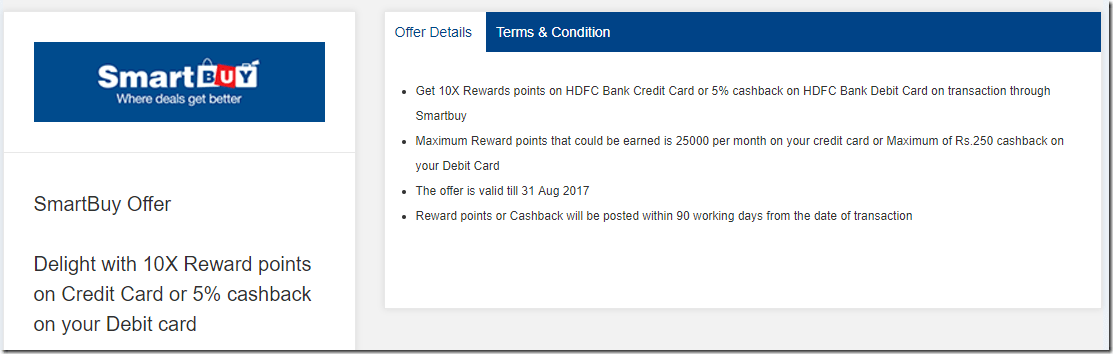 How to still get 10x points on your travel with HDFC Bank (incl