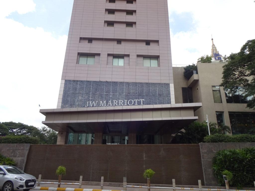 JW Marriott Bengaluru