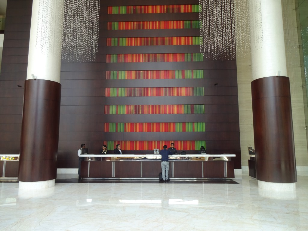 JW Marriott Bengaluru