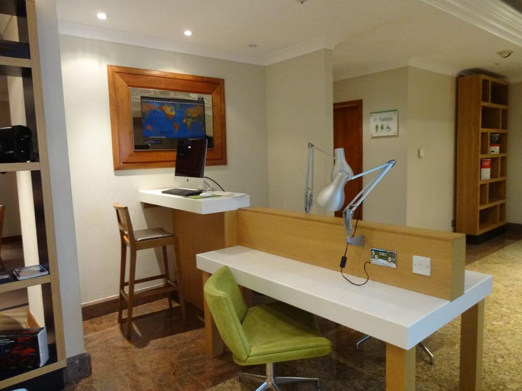 Holiday Inn London - Heathrow T5