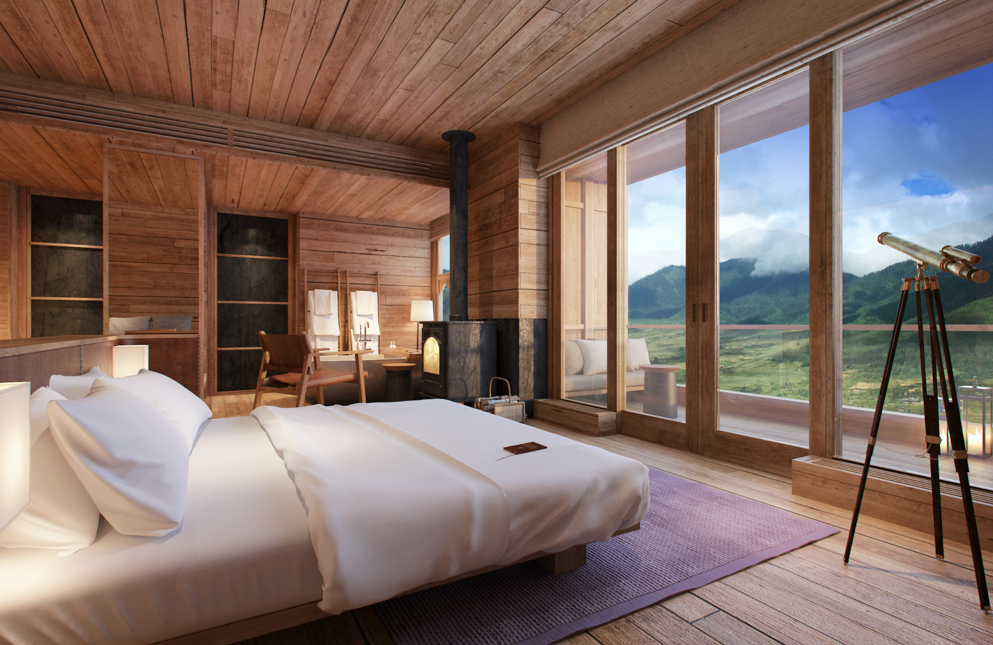 10 Luxury Hotels in India to look forward to in 2018